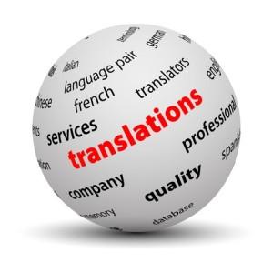 Agencija za prevajanje