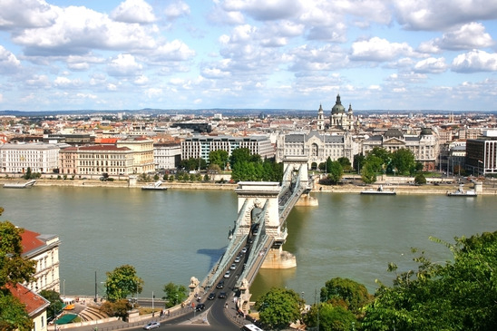 Madžarska